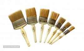 فروش انواع قلم مو نقاشی ساختمان