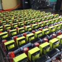 طراحی و تولید انواع درایور های ال ای دی LED