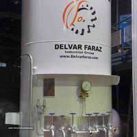 فروش انواع مخازن ذخیره اکسیژن (کرایوژنیک) در اصفهان