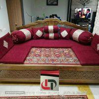 تولید تخت سنتی در اصفهان