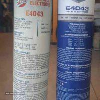 الکترود آلومینیوم 4043 فیلارک