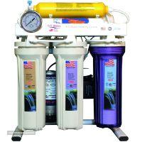 فروش دستگاه تصفیه آب خانگی 6 مرحله ای