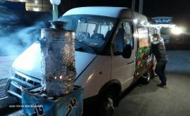 فروش نوشیدنی های گرم (نسکافه و چای) با بهترین کیفیت