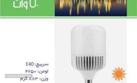 نمانوراصفهان لامپ 70 وات ال ای دی های پاور LED