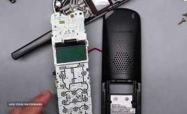 تعمیر تلفن بیسیم در اصفهان