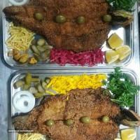 انواع غذاهای ایرانی بامناسب ترین قیمت در رستوران صدر