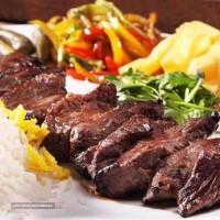 تهیه و توزیع انواع غذاهای سنتی در اصفهان